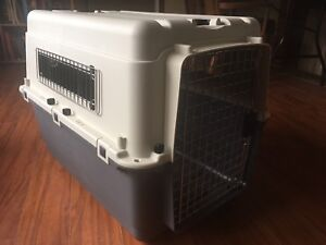 Medium-sized Dog Crate for Sale