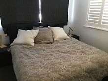 Full King Size bedroom suite Red Hill South Canberra Preview