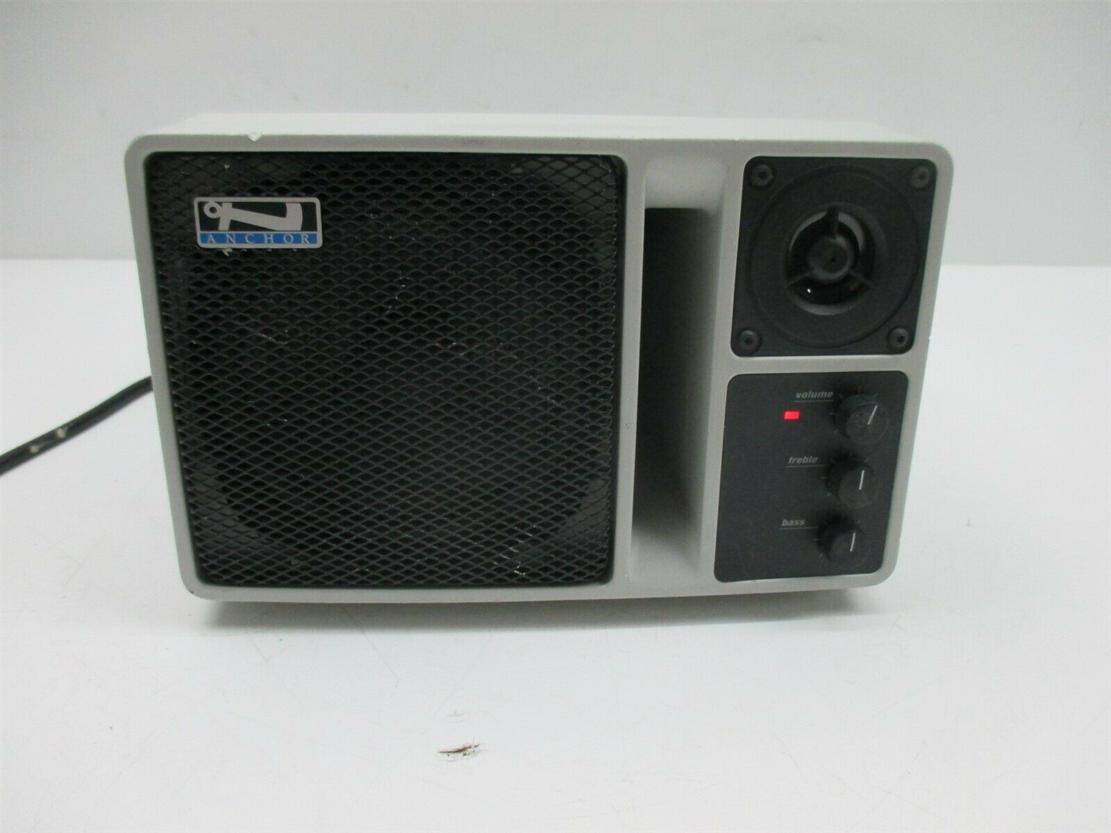 Anchor AN-130 Speaker Monitor