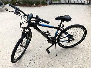 Malvern Star adult bicycle
