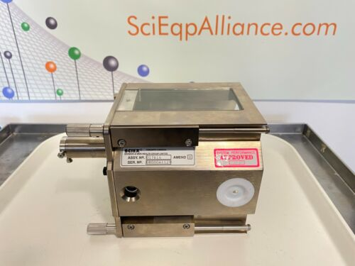 AB Sciex - Ion Spray Source Head  - API Mass Spectrometer
