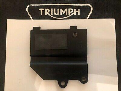 TRIUMPH THUNDERBIRD 900 BATTERY BOX DOOR T2500071