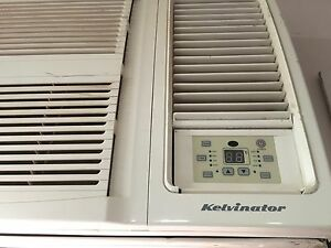 kelvinator reverse cycle 6kw cooling 5.5 heating for large spaces. Peterborough Peterborough Area Preview