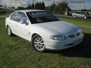 1997 HOLDEN COMMODORE CALAIS ONLY 124037 LOW K'S Thomastown Whittlesea Area Preview