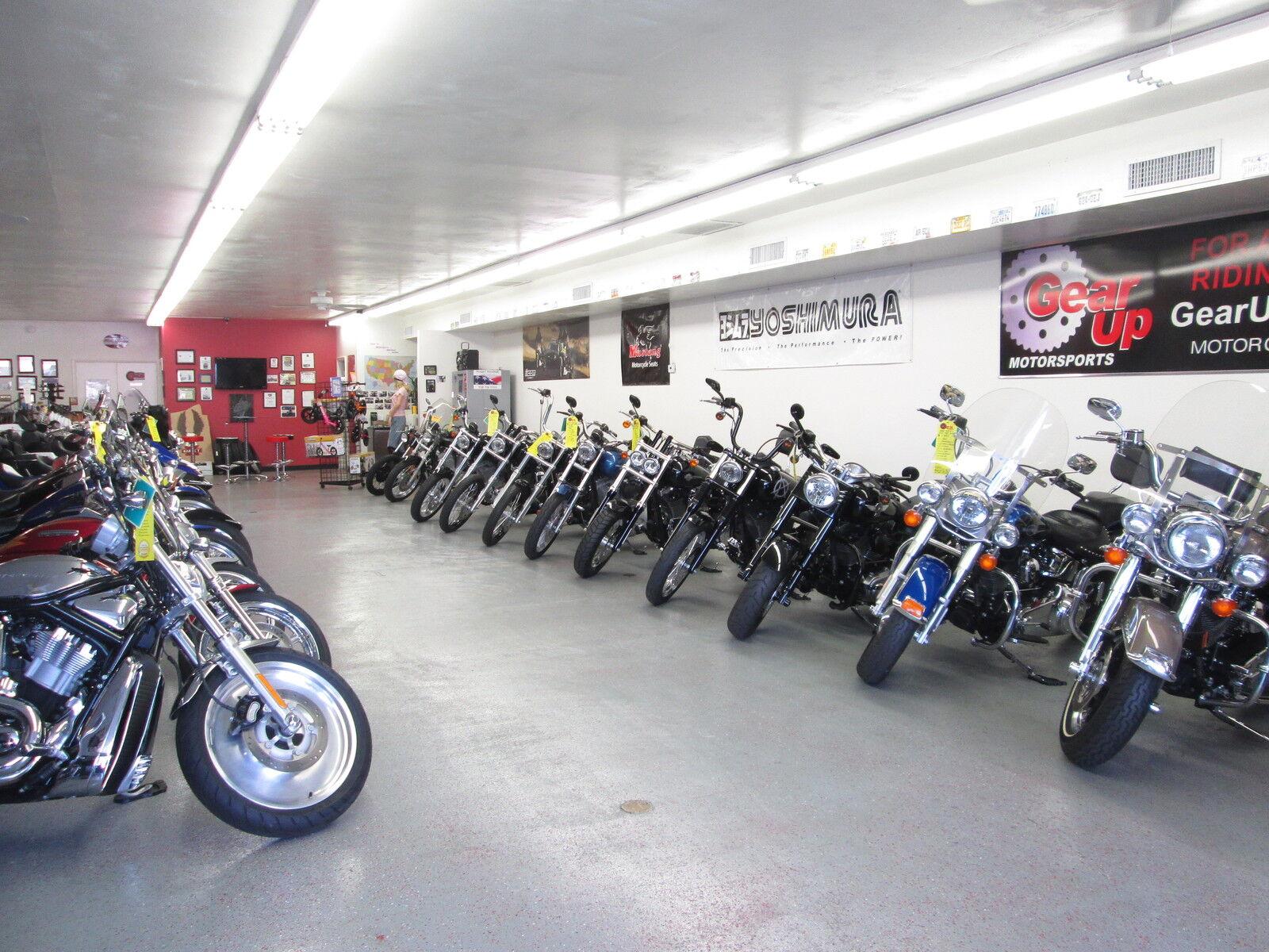 GEAR UP MOTORSPORTS