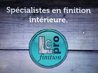 Lc pro finition