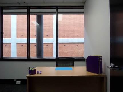 Office Workspace for 2 in the Heart if Parramatta CBD Parramatta Parramatta Area Preview