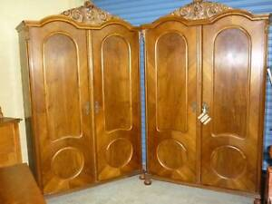 French Armoire Gumtree Australia Free Local Classifieds