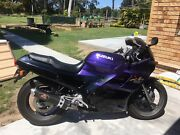 1998 Suzuki GS250F Iluka Clarence Valley Preview