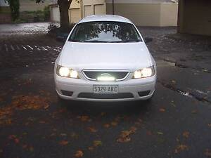FORD FALCON WAGON 2005 MK11 AUTOMATIC College Park Norwood Area Preview