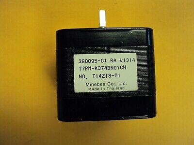 Minebea 390095-01 Ra V1314 17pm-k374bn01cn Stepper Motor Nos