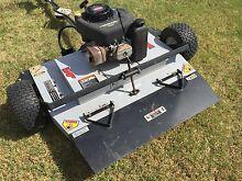 ATV tow mower/ slasher Singleton Singleton Area Preview