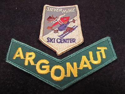 The Vintage Argonaut