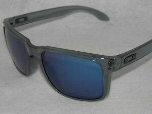 Oakley Holbrook Iridium Sunglasses