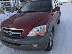 2009 KIA SORENTO  SUV