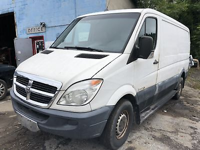 Used Dodge Sprinter 2500 Transmission and Drivetrain Parts