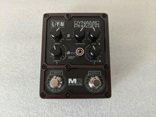 MC Systems LYN Dynamic Phaser