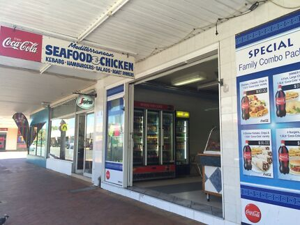 Takeaway business shop for sale Bonnyrigg Heights Fairfield Area Preview