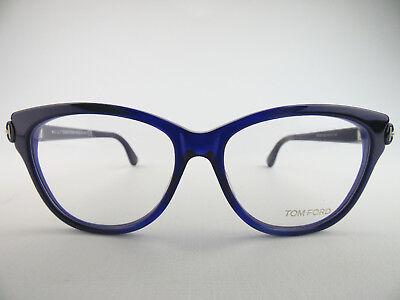 TOM FORD TF5287 Designer Brille eyeglasses frame goggles NEW NEU