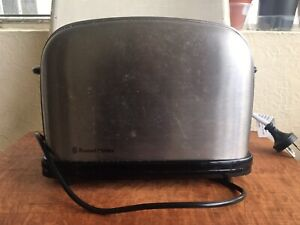 Russell Hobbs Toaster West Hobart Hobart City Preview