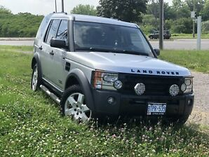 2005 Land Rover LR3 w/extras! Reduced to SELL!
