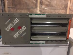 45000 Btu Heater | Kijiji in Alberta  - Buy, Sell & Save