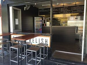 Sandwiches and burgers, eat in and takeaway. Bondi Beach Eastern Suburbs Preview