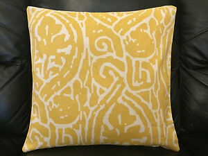 Luxury Cotton Zambia Corn Sofa D Cor Pillow Case Cushion