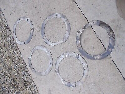 Allis Chalmers D15 Tractor Ac 4 Front Pedestal Shims 1 Spacer