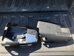 Clip on tow mirrors - F-150