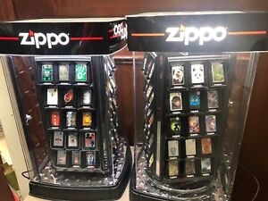500pcs Brand New Zippo Lighters - store closing sale