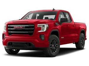 2019 Gmc Sierra 1500 Elevation