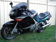 1994 Kawasaki ZZR600 Kootingal Tamworth City Preview