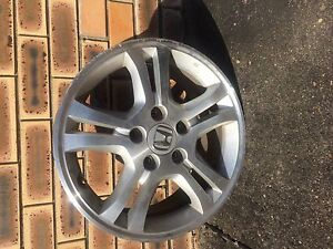 Honda used Rims Kingscliff Tweed Heads Area Preview