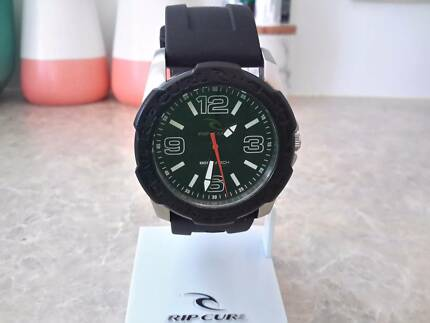 Rip curl mens watch