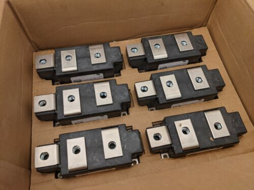 NEW PRX LD431650 SCR Module 500A 1600V from USA Original