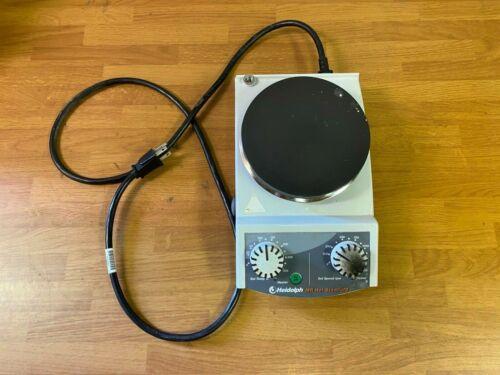 Heidolph MR Hei-Standard Magnetic Hotplate Stirrer 505-20000-01-2