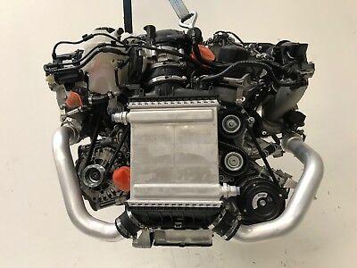 Mercedes CLS  E400   Motor komplett 276850   333PS