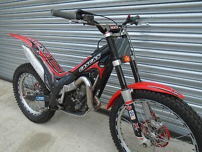 Gas Gas TXT280 Trials bike