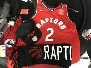 We the North playoff fan Pack