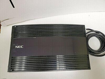 Nec Sv9100 Chs2ug B-us Telephone System - Used - Free Shipping