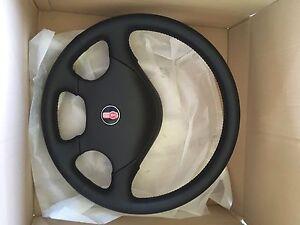 Kenworth steering wheel
