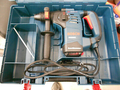 Bosch Rh328vc 8 Amp Corded Variable Speed Rotary Hammer Drill New