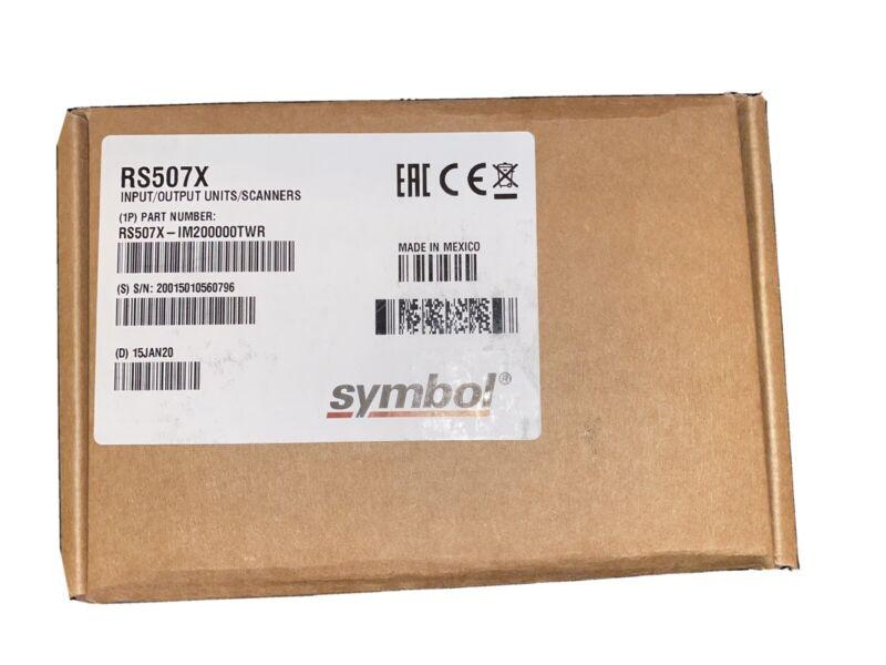 Zebra RS507X Scanner