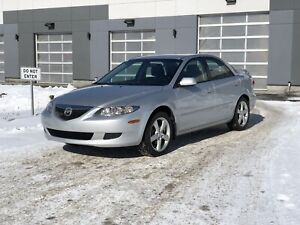 Mazda Mazda6 (BRAND NEW TIRES!! IN GOOD SHAPE!!)