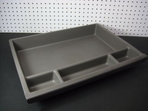Herman Miller A0420 Plastic Organizer Pencil Drawers Paper Clip and OTHER!