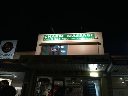 Massage shop for sale Bayswater Knox Area Preview