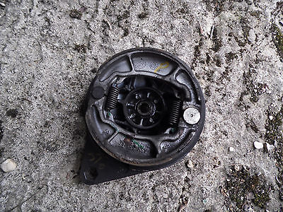 Honda cbf 125 rear brake hub