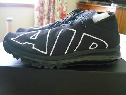 size 40 d965e dc965 ... usa nike air max flair mens shoes size 12 us brand new in box 400f3  8a68f