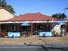 Cafe and Takeaway with accommodation for sale Coombabah Gold Coast North Preview